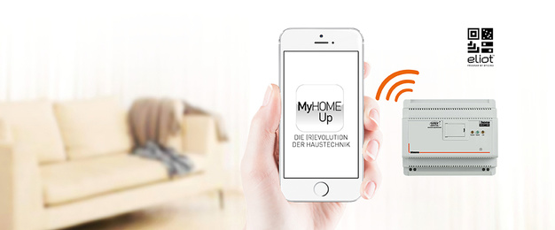 MyHOME / MyHOME_Up bei Ott Jürgen in Creglingen
